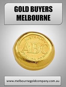 Sell Gold Bullion Melbourne