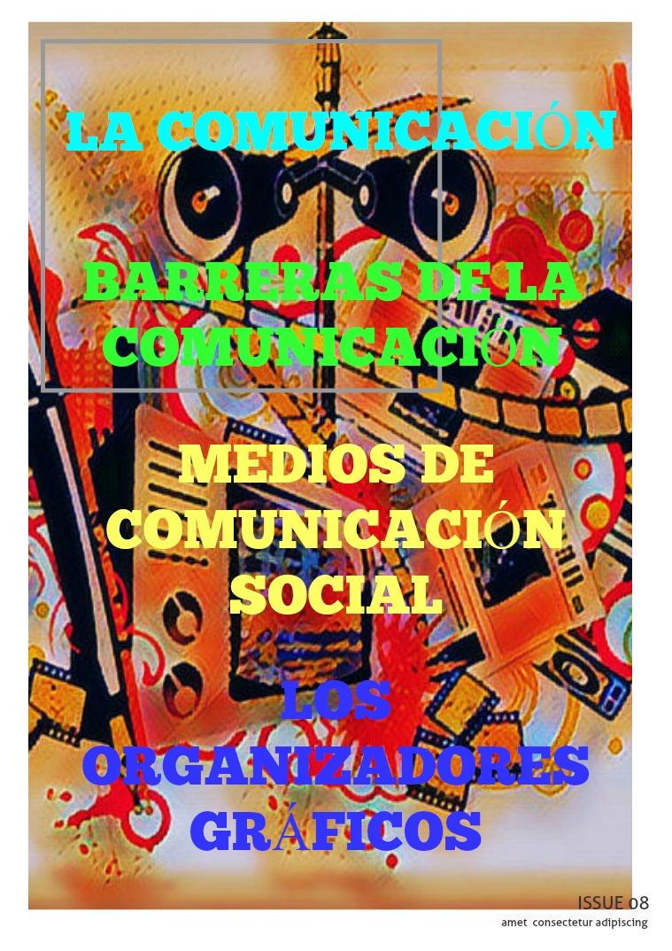 ASPECTOS DE LA COMUNICACIÓN vol 1