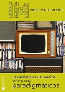 Industria de Medios