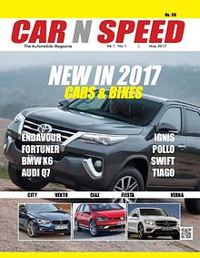Car N Speed |  Automobile Magazine