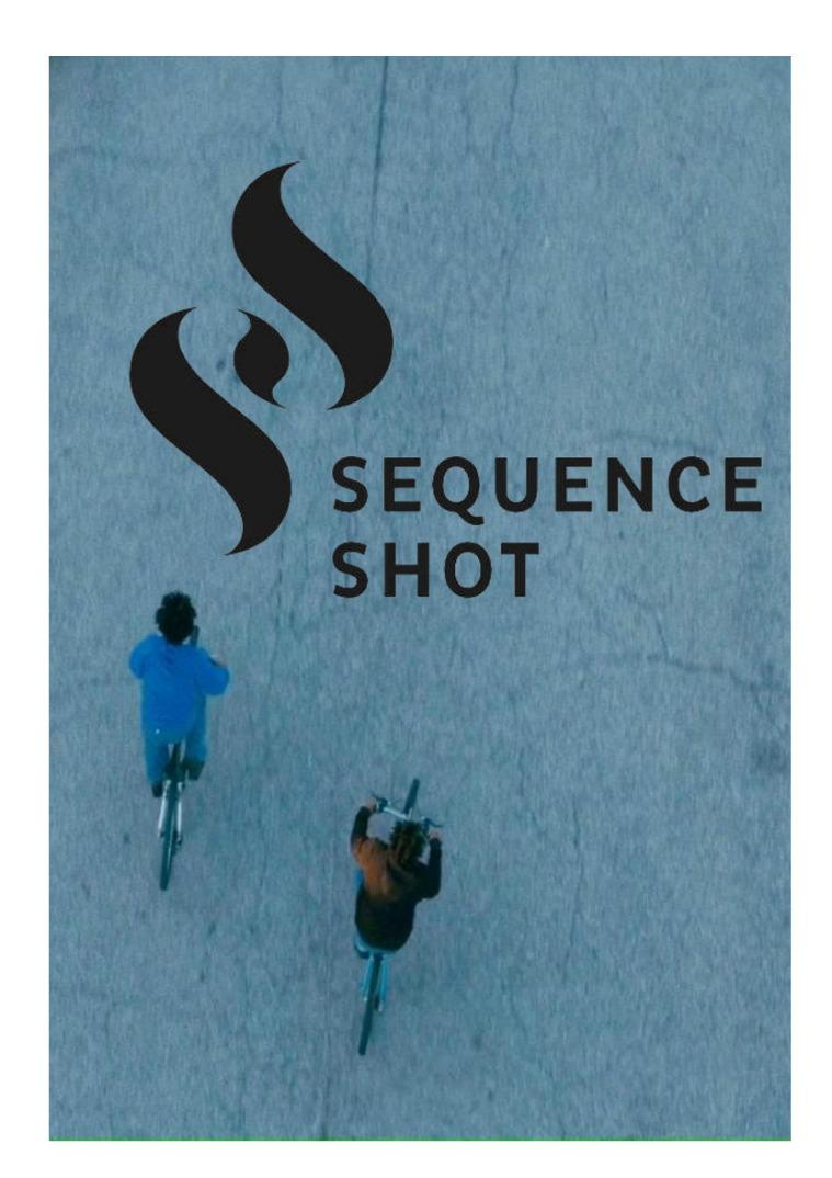 Sequence Shot Film Festival Sequence Shot Film Festival