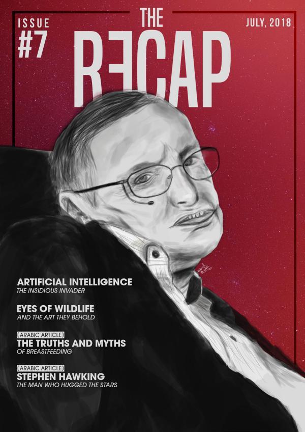 THE RECAP TheRecapIssue#7