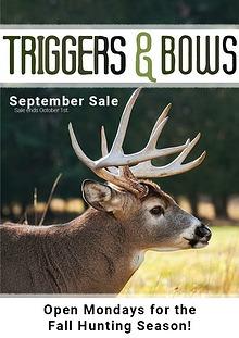 September Sales
