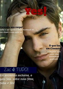 Revista YES