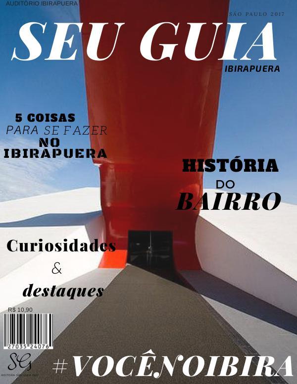 Minha primeira revista My First Magazine