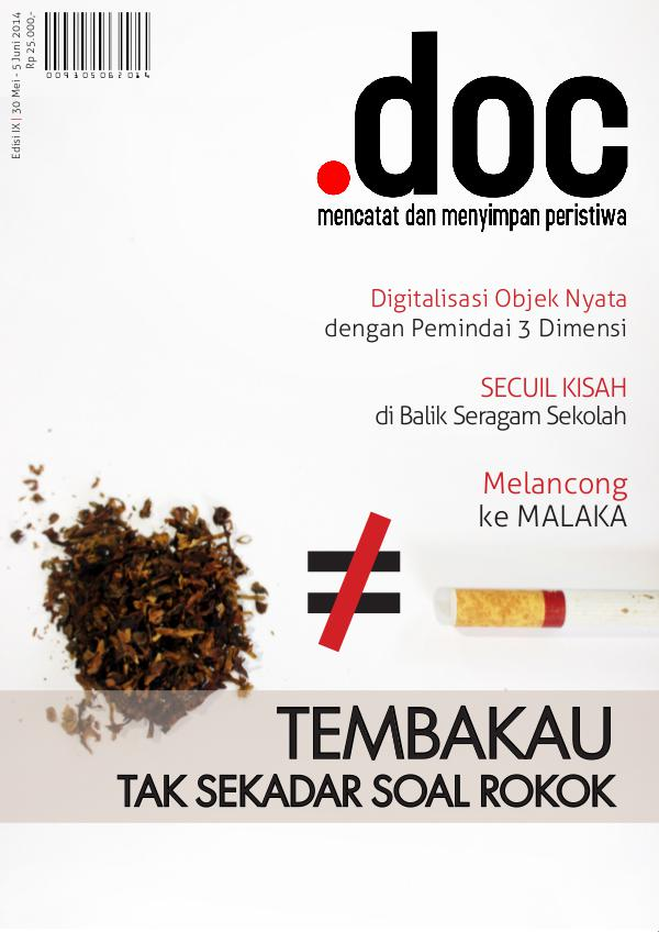 .Doc Edisi IX DOTDOC IX - CETAK single