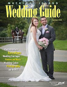 Mackinac Island Wedding Guide