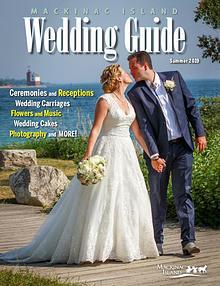 Mackinac Island Wedding Guide 2019