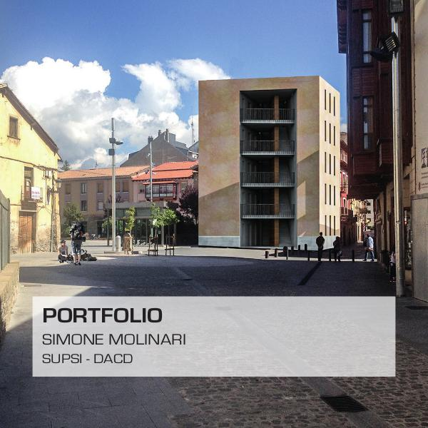 Portfolio Portfolio
