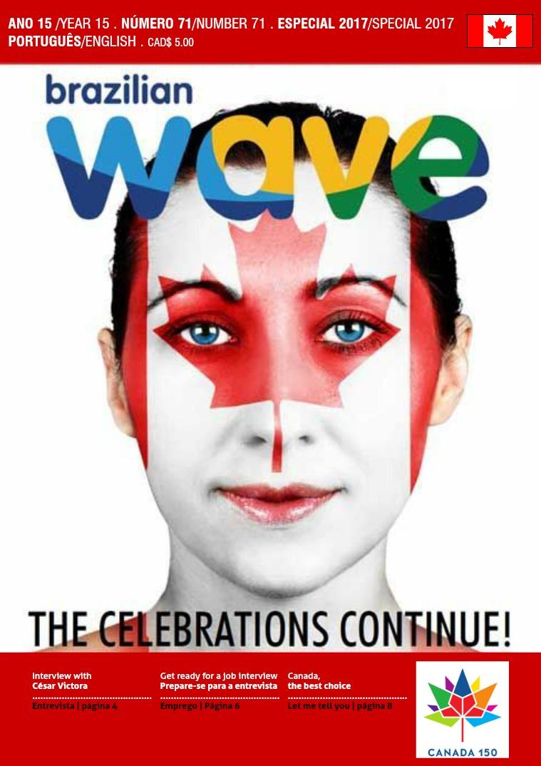Brazilian Wave 71