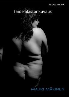 Taide alastonkuvia 1
