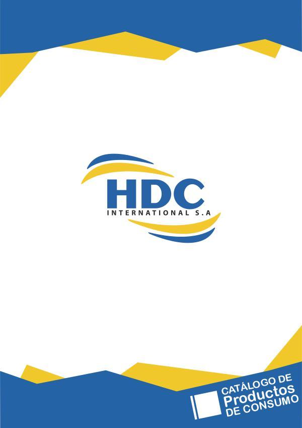 Catálogo Retails HDC International S.A.
