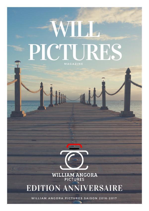Will Pictures Magazine Will Pictures Magazine