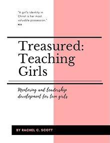 Treasured: Teaching Girls (PREVIEW)