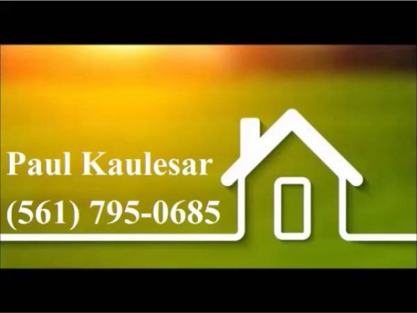 Paul Kaulesar Florida