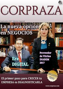 Revista Corpraza