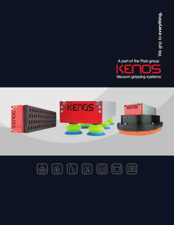 Kenos® Catalogue