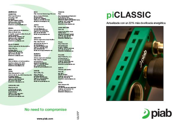 Piabs magazines, Spanish piCLASSIC