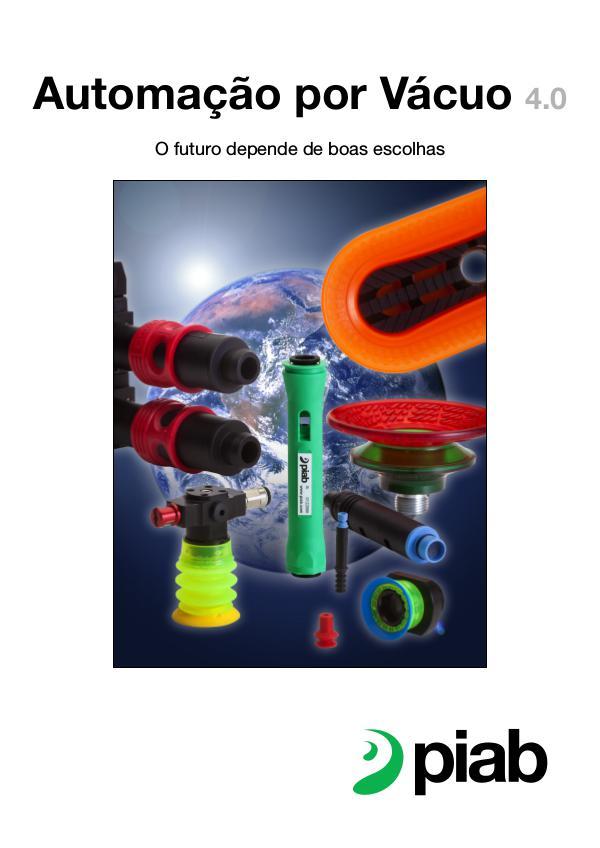 Piabs magazines, Portuguese VacuumAutomation 4.0