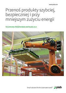 Piabs magazines, Polish