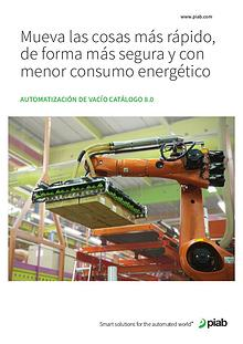 Piabs magazines, Spanish