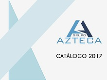 CATALOGO GRUPO AZTECA