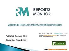 Global Shipborne Radars Industry Market Research Report