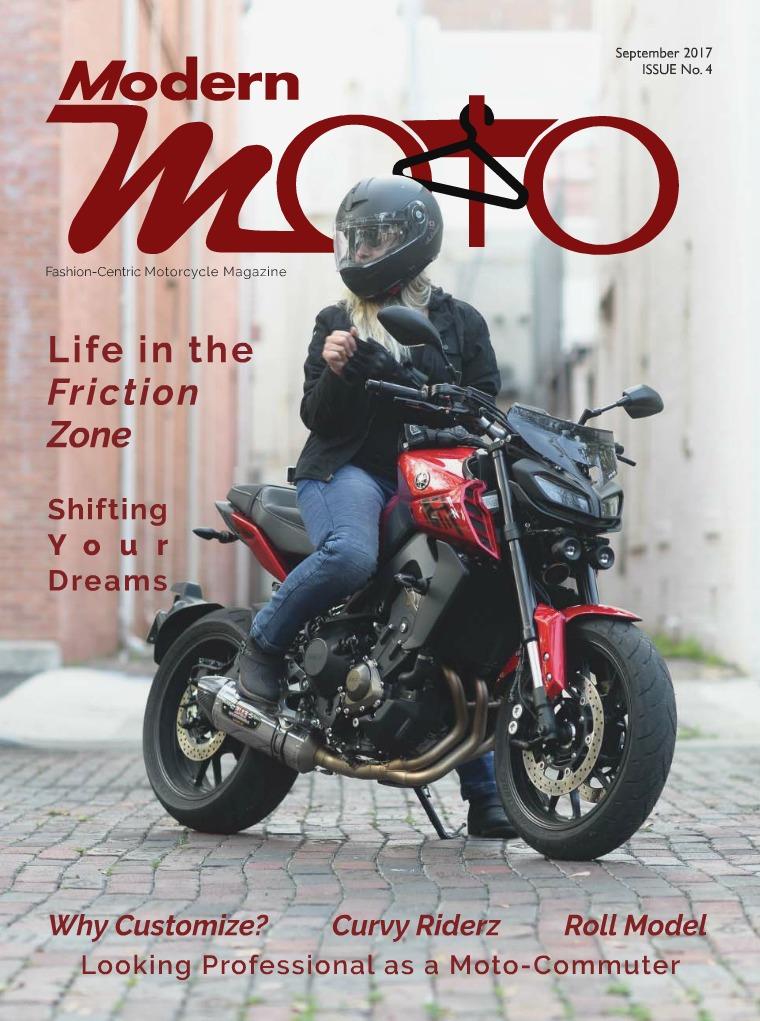 ISSUE No. 4 - September 2017