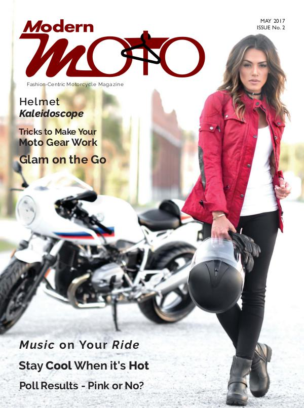 ISSUE No. 2 - May 2017