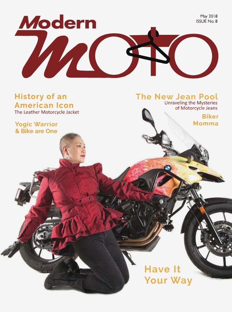 ISSUE No. 8 May 2018