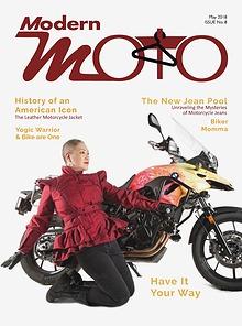 Modern Moto Magazine