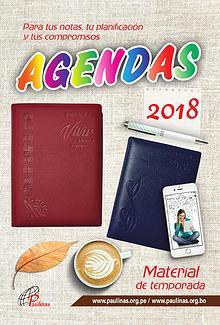 MATERIAL DE TEMPORADA 2018