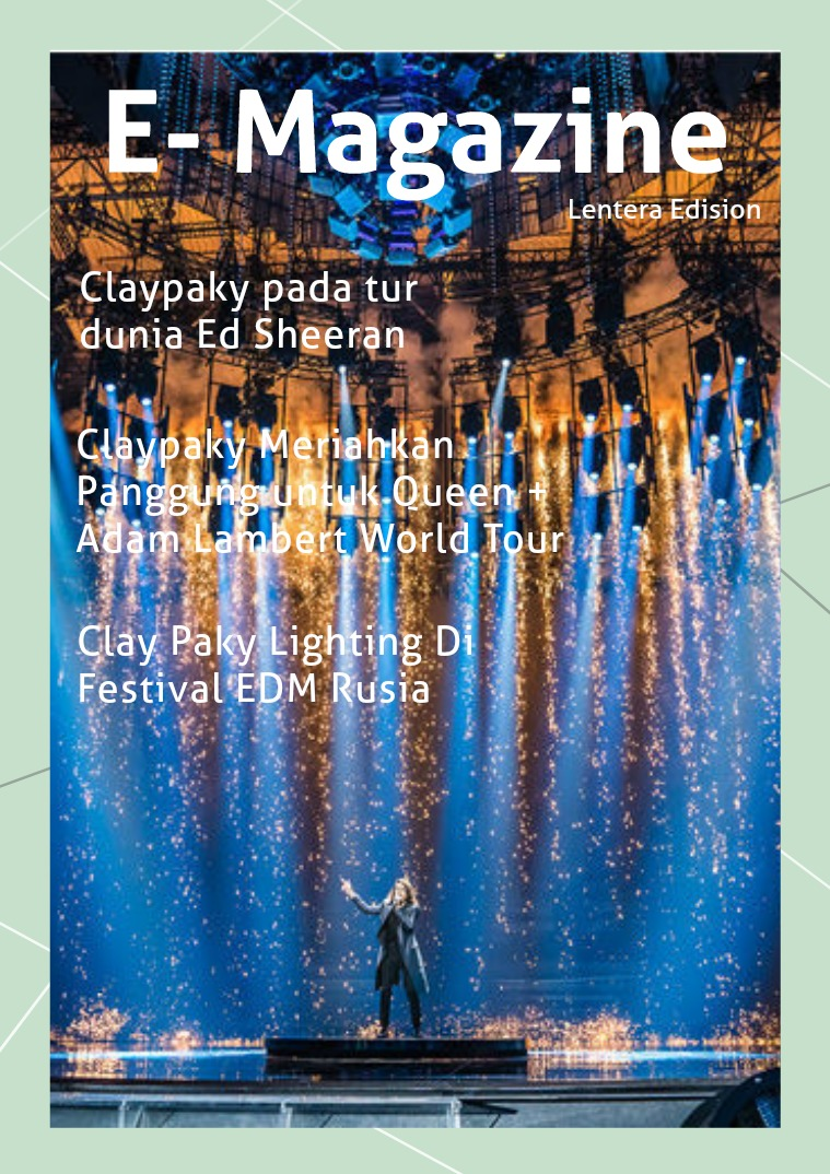 E-Magazine E-Magazine