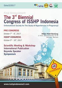 ISSHP 2017