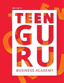 Teen Guru, № 1