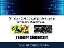 Catering södermalm