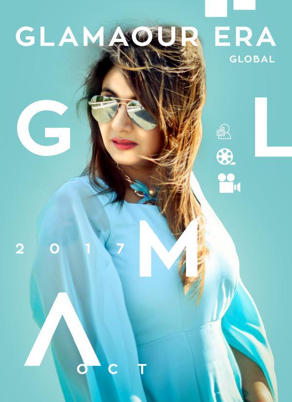 Glamaour Era magazine Glamaour Era Global