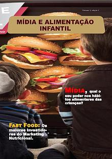 Mídia e Alimentação Infantil