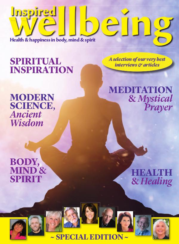 Inspired Wellbeing Inspired Wellbeing Special Edition