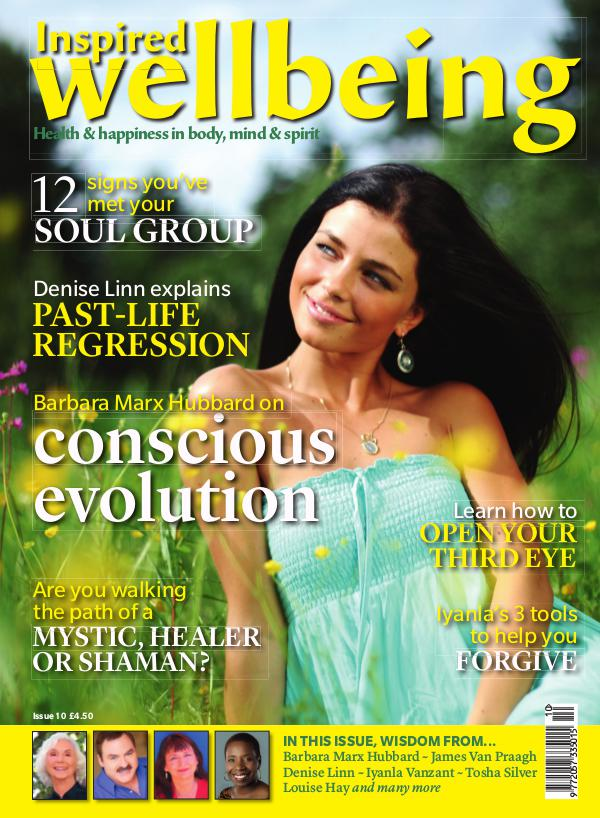 Inspired Wellbeing Issue 10