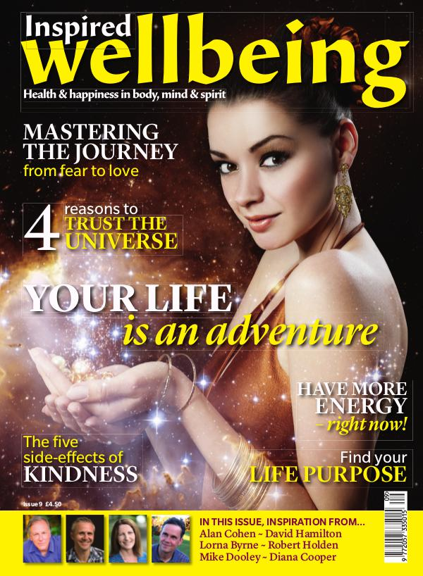 Inspired Wellbeing Inspired Wellbeing Issue 9