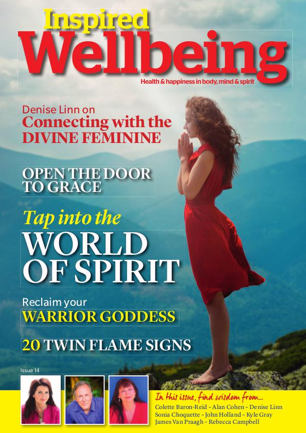 Inspired Wellbeing Issue 14
