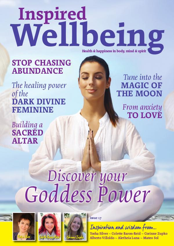 Inspired Wellbeing Issue 17