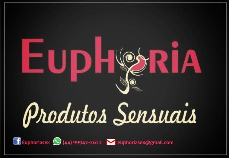 Euphoria Produtos Sensuais Revista Online