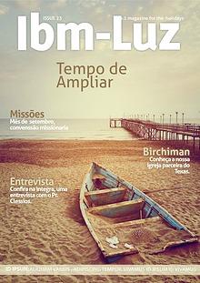 Ibm Luz Revista