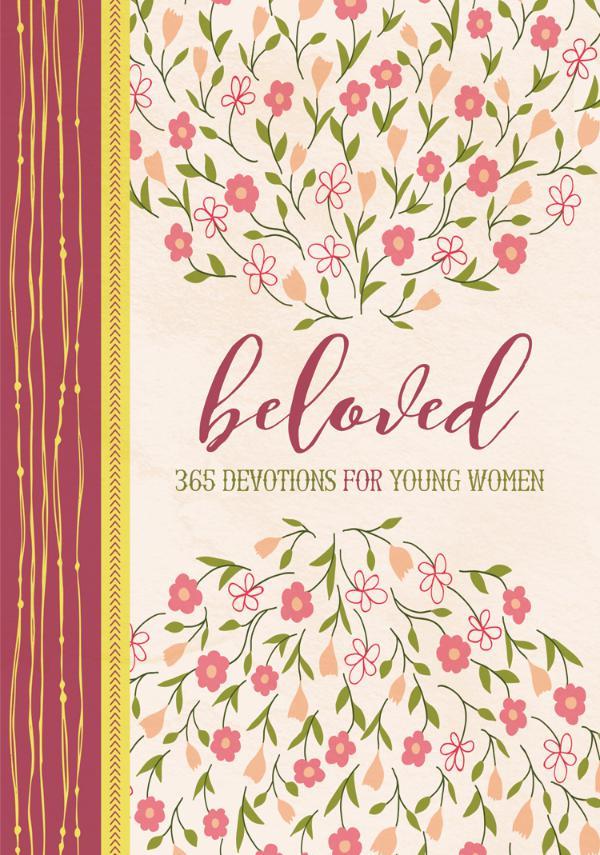 Beloved Devotional 9780310762775_Beloved_sample
