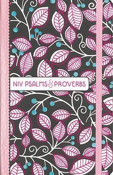 NIV Psalms & Proverbs