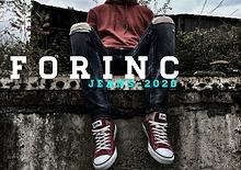 Forinc Jeans