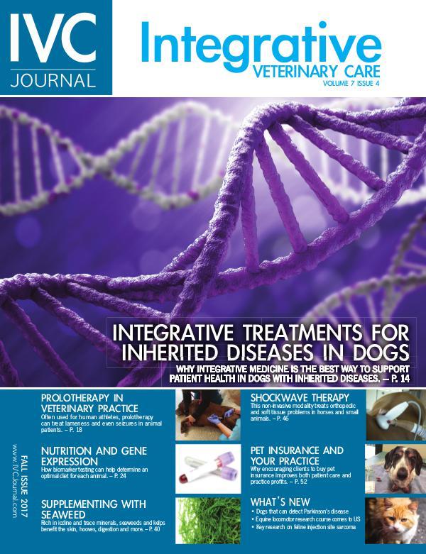 IVC Journal Fall 2017