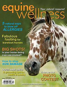 Equine Wellness Magazine
